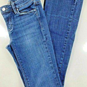 White House Black Market Boot Leg Jeans 2R DA08